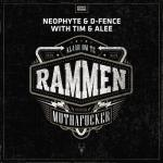 Cover: Mc Alee - Rammen