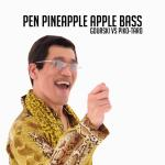 Cover: Piko-Taro - Pen Pineapple Apple Pen (Gourski Future Bass Remix)