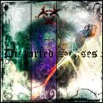 Cover: DJ Distorted Senses - Speedcore Is De Boodschap