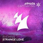Cover: KhoMha - Strange Love