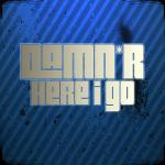 Cover: Damn-R - Here I Go (Manox Remix Edit)