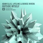 Cover: Adam Ellis vs. Lifeline & Denise Rivera - Outside Myself