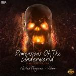 Cover: Wasted Penguinz - Dimensions Of The Underworld (Pumpkin 2016 Anthem)