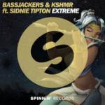 Cover: Bassjackers & KSHMR  feat. Sidnie Tipton - Extreme