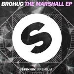 Cover: Brohug - Marshall