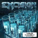 Cover: Excision - Her
