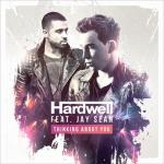 Cover: Hardwell - Thinking About You