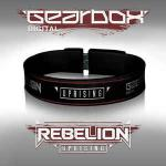 Cover: Rebelion - A-Bomb