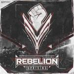 Cover: Rebelion - The Maze