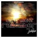 Cover: Dirty Might feat. Johanna - Remember (NeoTune! Remix Edit)
