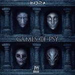 Cover: Indra - Games Of Psy