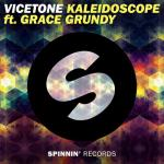 Cover: Vicetone - Kaleidoscope