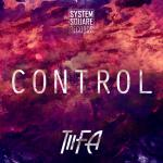 Cover: Tiifa - Control