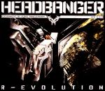 Cover: Headbanger vs. Dione - Pain Is God (Darkcontroller Remix)
