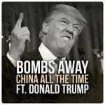 Cover: Bombs Away - China All The Time