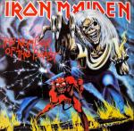 Cover: Iron Maiden - The Number Of The Beast