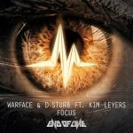 Cover: Warface & D-Sturb feat. Kim Leyers - Focus