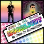 Cover: Jens O. vs. Ti-Mo - Moonlight (Radio Edit)