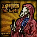 Cover: Llamatron - Death Clock