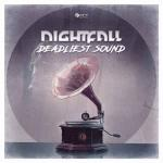 Cover: Nightfall - Deadliest Sound