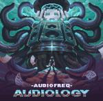 Cover: Audiofreq - Afterglow