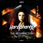 Cover: Hardphonix feat. Kriss - The Resurrection