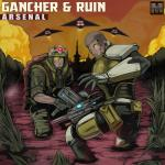 Cover: Gancher - Signal