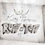 Cover: King Tormentor - Destroy Everything
