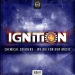 Cover: Chemical Soldiers - We For Our Music