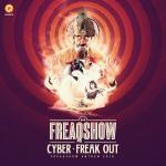 Cover: Cyber - Freak Out (Freaqshow Anthem 2016) (Edit)