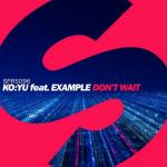 Cover: KO:YU feat. Example - Don't Wait