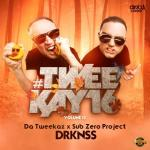 Cover: Da Tweekaz & Sub Zero Project - DRKNSS