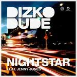 Cover: Dizkodude feat. Jenny Jones - Nightstar