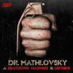 Cover: Dr Mathlovsky - Beatdown Madness