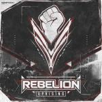 Cover: Rebelion & Deetox - Within Me