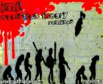 Cover: Imil - Evolution Theory