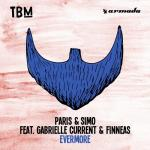 Cover: Paris & Simo feat. Gabrielle Current & Finneas - Evermore
