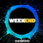 Cover: Christavo - Weekend