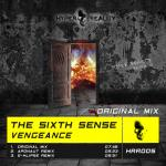 Cover: The Sixth Sense - Vengeance
