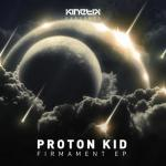 Cover: Proton Kid - Alien Intelligence