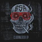 Cover: BSA - Clubwalker