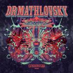 Cover: Dr Mathlovsky - Big Booty LSD