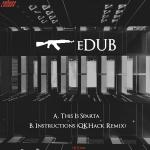 Cover: eDUB - This Is Sparta