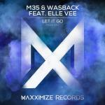Cover: M35 & Wasback feat. Elle Vee - Let It Go