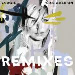 Cover: Fergie - Life Goes On (Willem Remix)