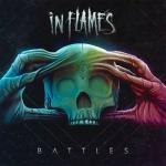 Cover: In Flames - The End