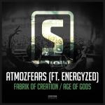 Cover: Energyzed - Fabrik Of Creation