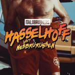 Cover: ItaloBrothers - Hasselhoff 2017