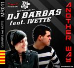 Cover: DJ Barbas feat. Ivette - Another Way (Radio Edit)