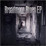 Cover: Fortitude - Broadmoor Blues